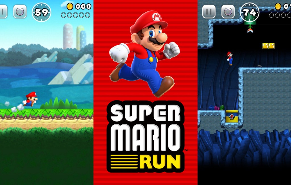 Nintento planerar att ge ut ännu fler mobilspel